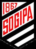 Logo do clube Sogipa